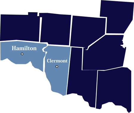 Hamilton and Clermont